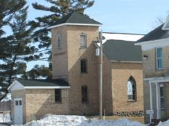 Image for Mohican Immanuel Lutheran Indian Mission & Church
